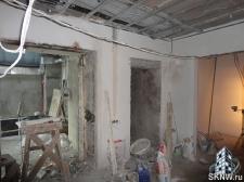 Внутренняя отделка, сантехника и электрика
