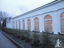 Утепление и отделка фасада декоративной штукатуркой с архитектурными элементами_14