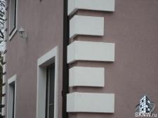 Декоративная фасадная штукатурка Силиконовая Шубка_8